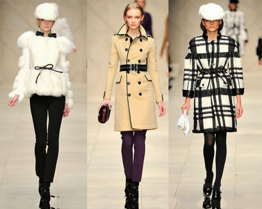 Winter Fashion Gallery