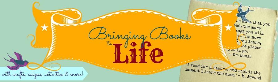 Bringing Books to Life