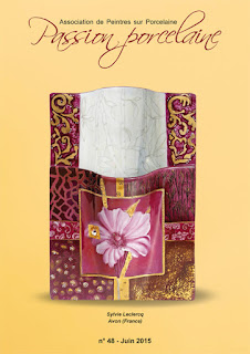 Revue Passion Porcelaine n°48