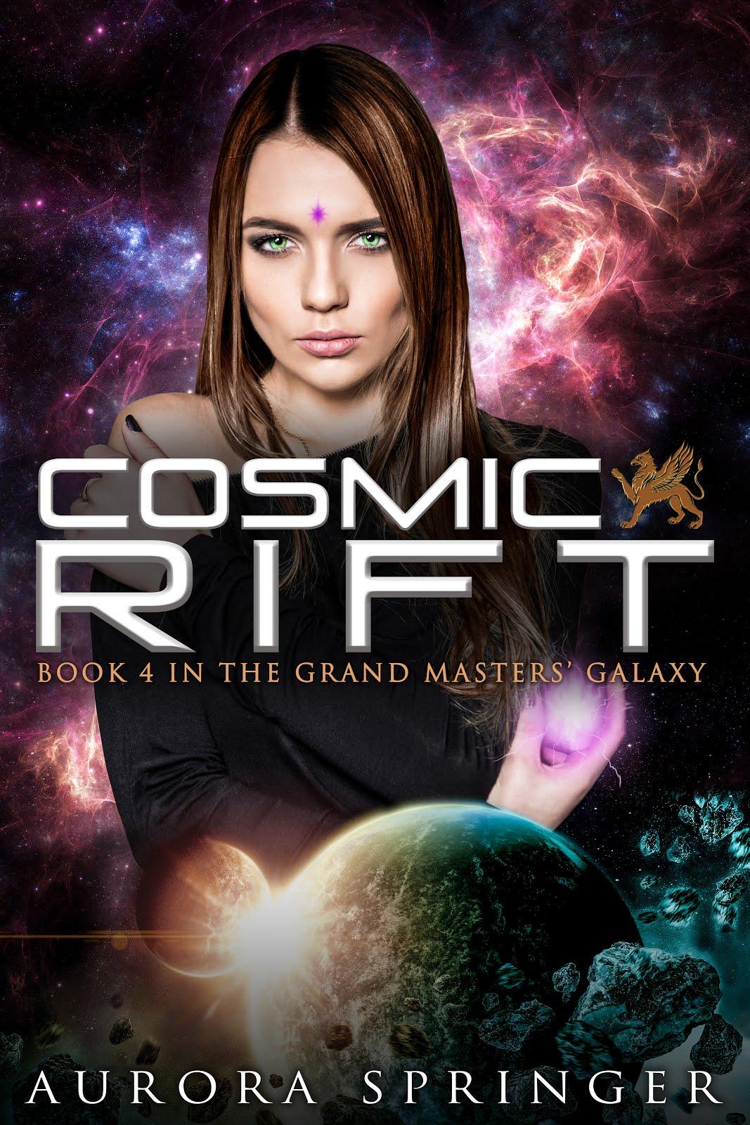 Cosmic Rift