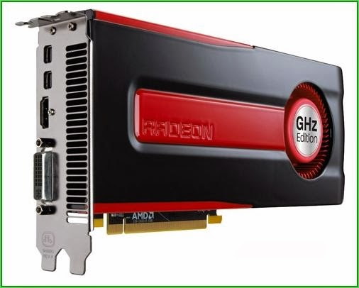 Graphics Cards Review: AMD Radeon HD 7870