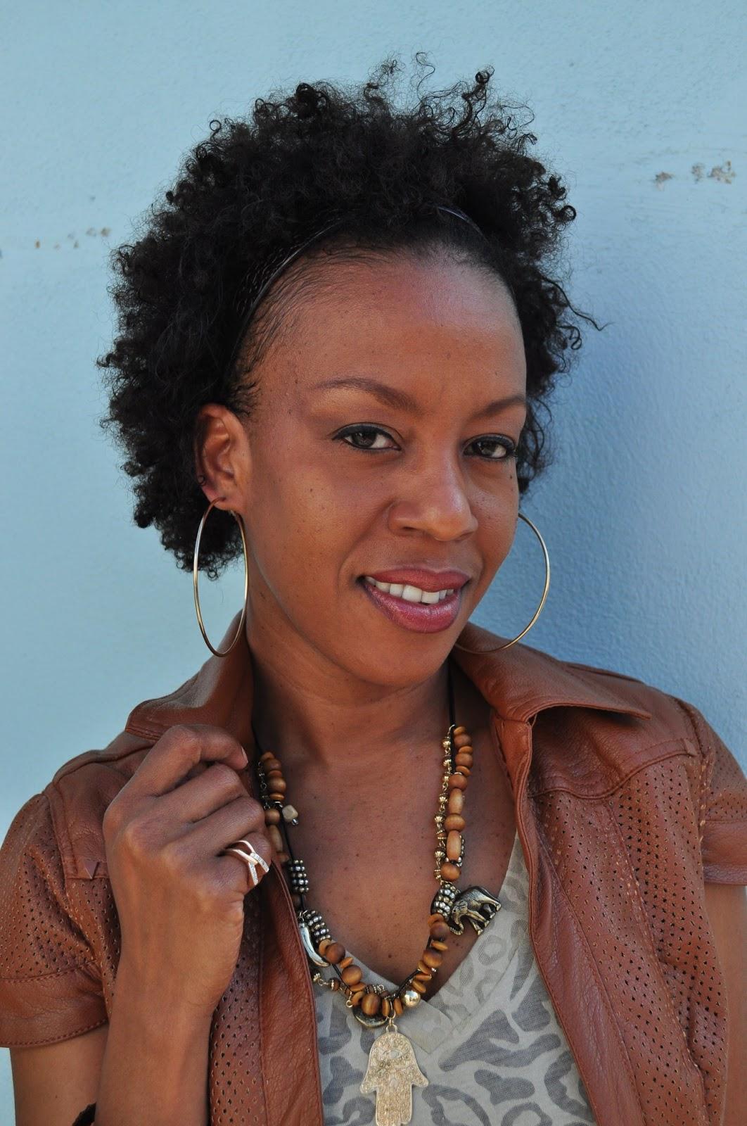 Lisa Knowles Hair Weave 15
