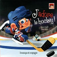 Léo-J'adore le hockey