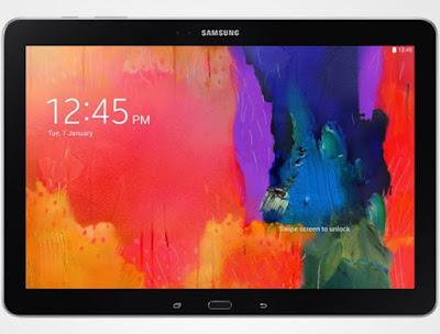 Samsung Galaxy Tab Pro 12.2 SM-T905
