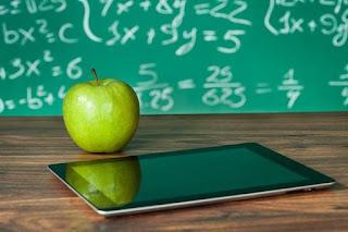 Elementary School iPads
