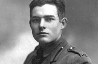 Cuentos recomendados de Hemingway