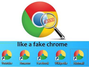 Hati-hati Tersebar Malware Mirip Chrome Mengancam Smartphone Anda