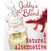 Jeddys Blend
