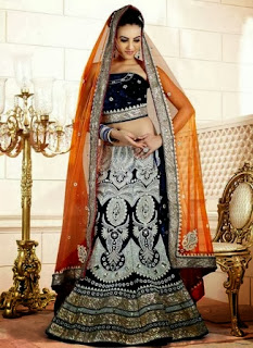 Lehenga Choli for Teenager