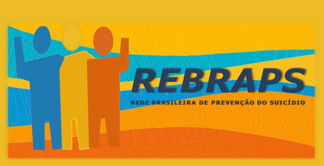 REDE BRASILEIRA DE PREVENÇÃO DO SUICIDIO