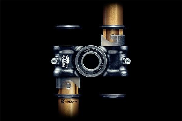 2015 Yeti SB5 Carbon Preview - Switch Infinity