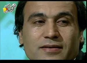 موشک از فوتبال خداحافظی کرد, با اشکاش اشک همه رو دراورد!!