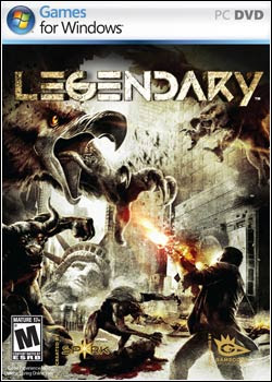 evcvv Download   Legendary SKULLPTURA   PC