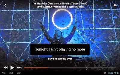 musiXmatch Music Lyrics Player Premium apk