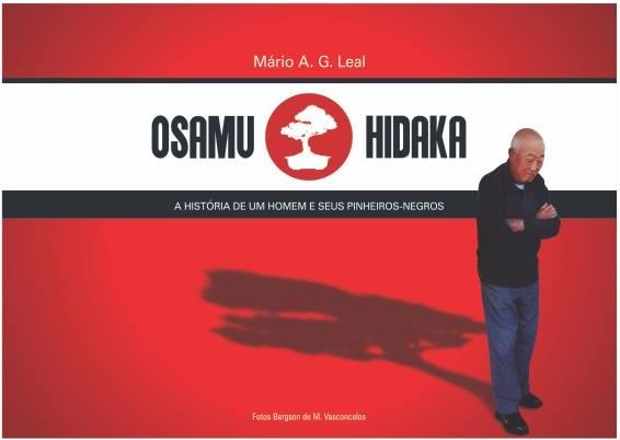 OSAMU HIDAKA