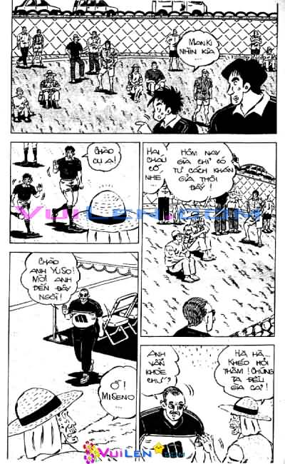 Jindodinho - Đường Dẫn Đến Khung Thành III Tập 61 page 99 Congtruyen24h