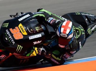 Video: Tiga Tuan Rumah MotoGP Seri Inggris