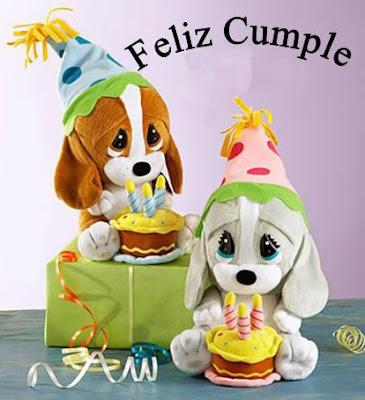 tarjetas para desear feliz cumpleaños
