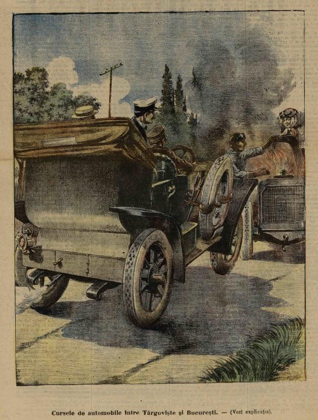 Universul literar - 1910