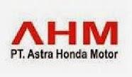 Lowongan Kerja PT Astra Honda Motor Februari 2015