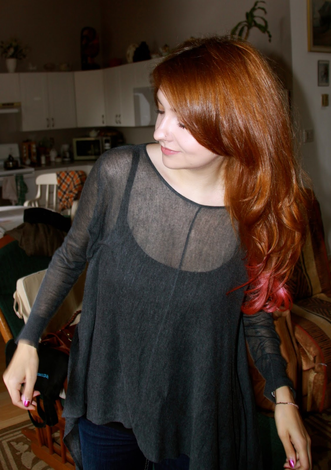 Smitten Kitten Tips On How To Dip Dye Your Hair