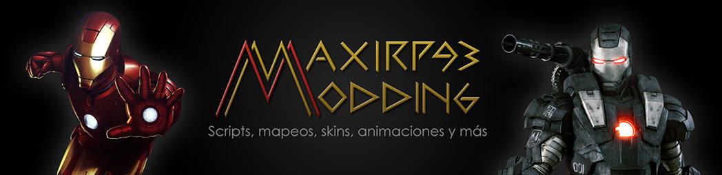 MAXIRP BLOG