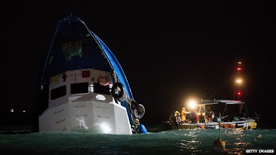 Hong Kong boat crash off Lamma Island kills 36