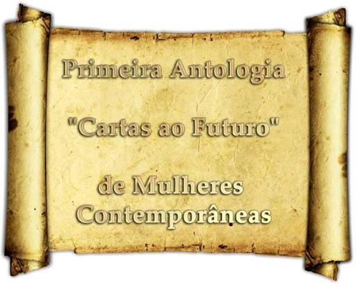 ANTOLOGIA CARTAS AO FUTURO DE MULHERES CONTEMPORÂNEAS