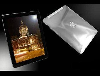 iPad Mewah