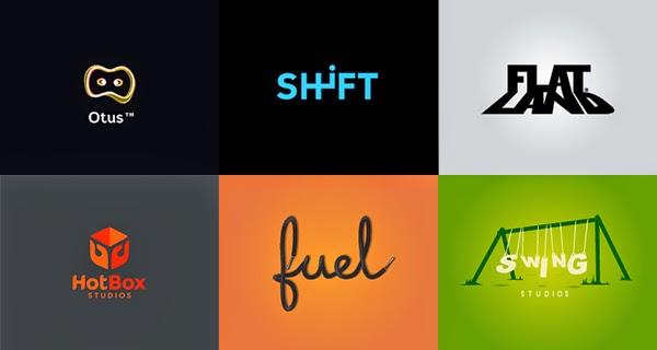 Desain berbasis Simbol, Logo dan Logotype