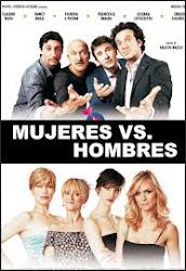 Mujeres contra Hombres (2011)