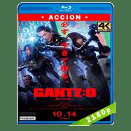 Gantz: O (2016) 4K UHD Audio Trial Latino-Japones-Castellano