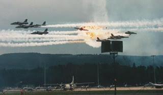 Авиакатастрофа-Рамштайн