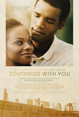 Southside With You 2016 DVDR R2 PAL Spanish