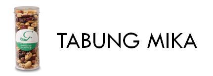 TABUNG MIKA