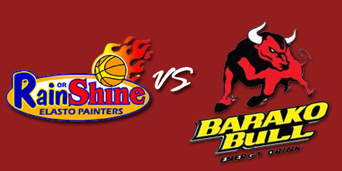 Watch PBA Rain or Shine vs Barako Bull Live Stream March 20, 2013