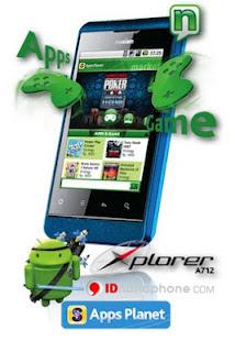 Handphone Android Lokal Harga 700 Ribuan