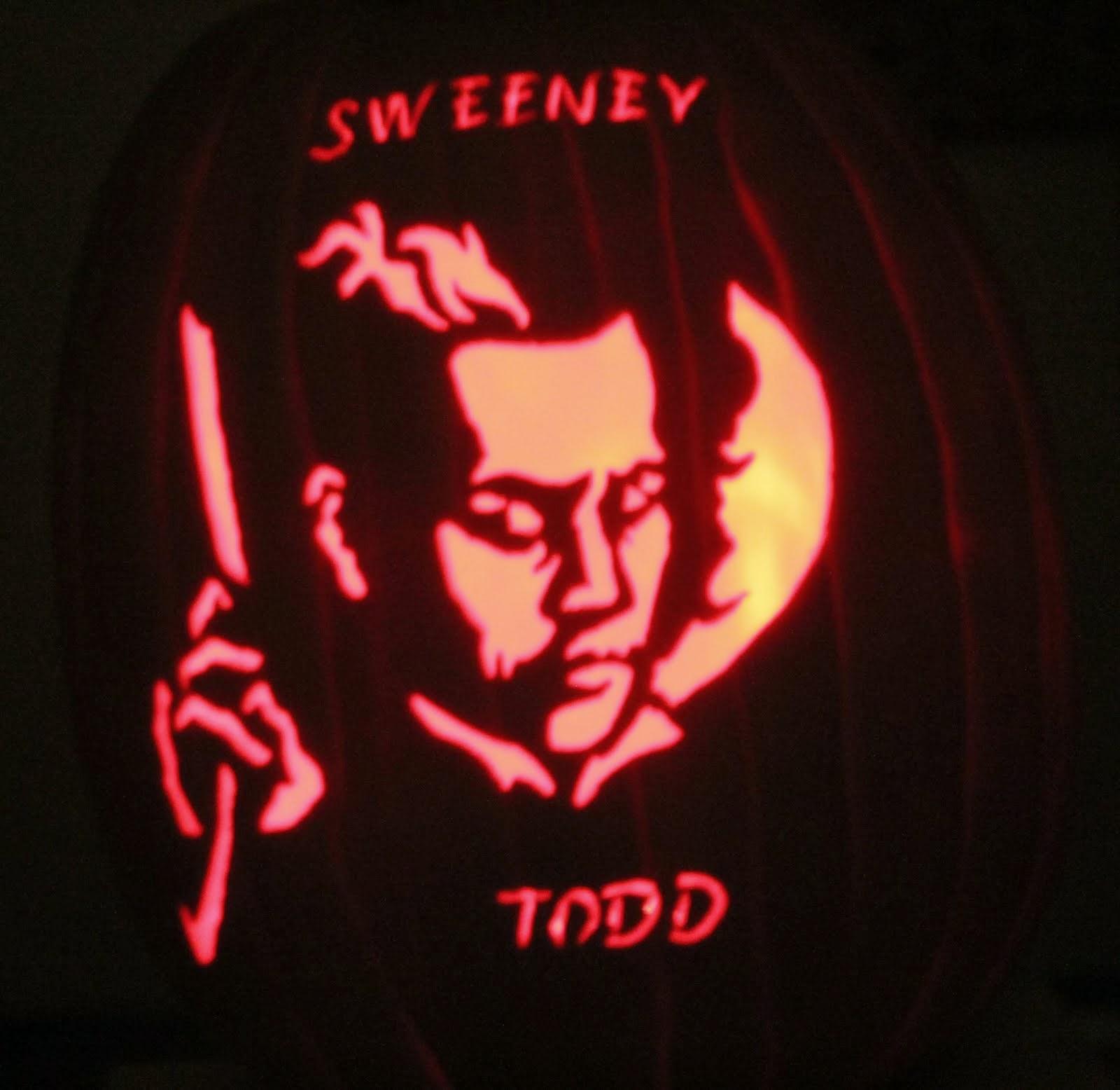 2013 Halloween Pumpkin