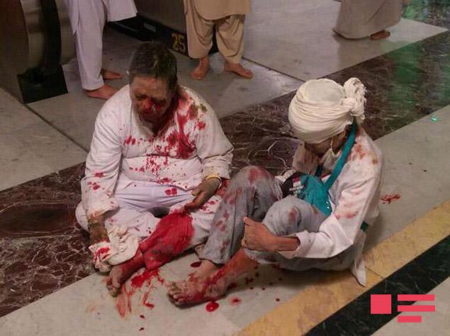 Foto Korban, Jema'ah Haji indonesia, Insiden Crane Runtuh Di Mekah