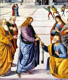 Os Santos Padres
