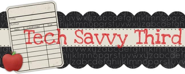 Tech Savvy Third
