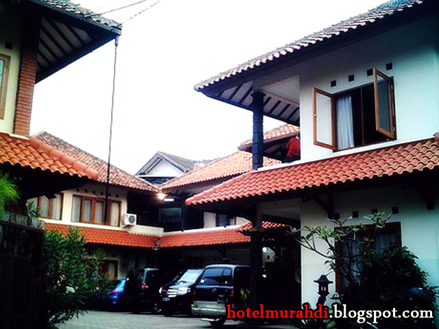 40 Hotel Murah Di Bandung