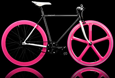 Candy Cranks Bike