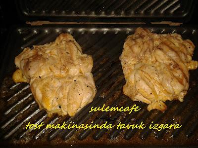 hafif tavuk izgarasi,diyet ve saglikli tavuk kizartmasi,saglikli beslenme