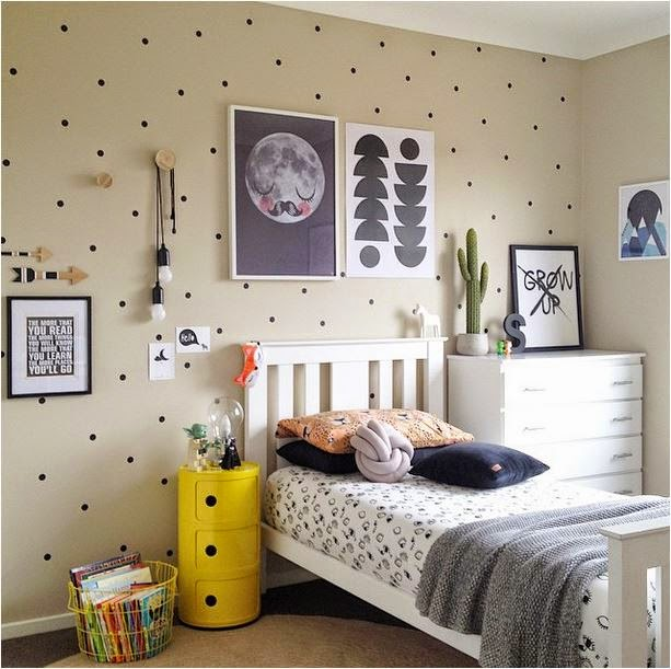 The boo and the boy kids 39 rooms on instagram - Amenagement petite chambre ado ...