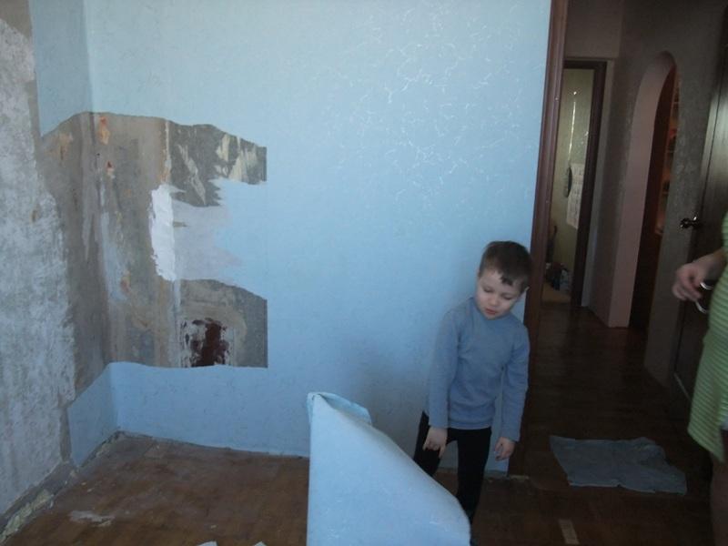 Как сделать дома ремонт недорого фото 639