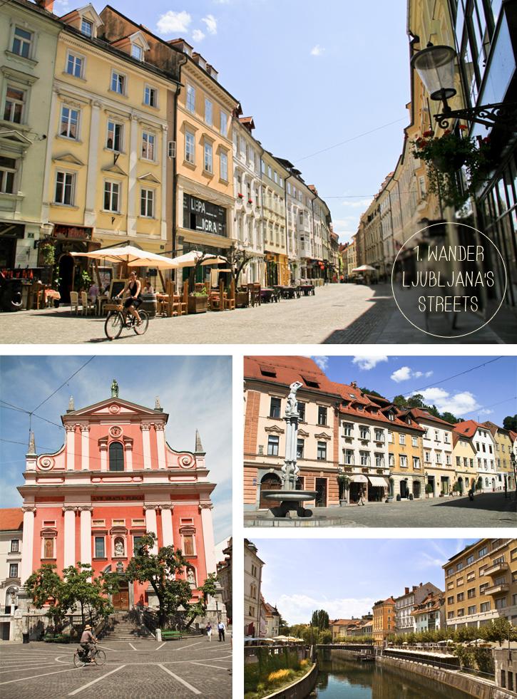 Ljubljana Slovenia, Ljubljana Castle, Ljubljana Old Town, Ljubljana Under the Stars