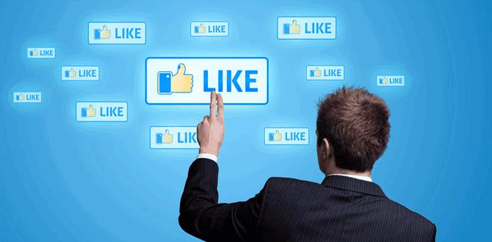 Cara Buat dan Pasang Fans Page Facebook di Blog