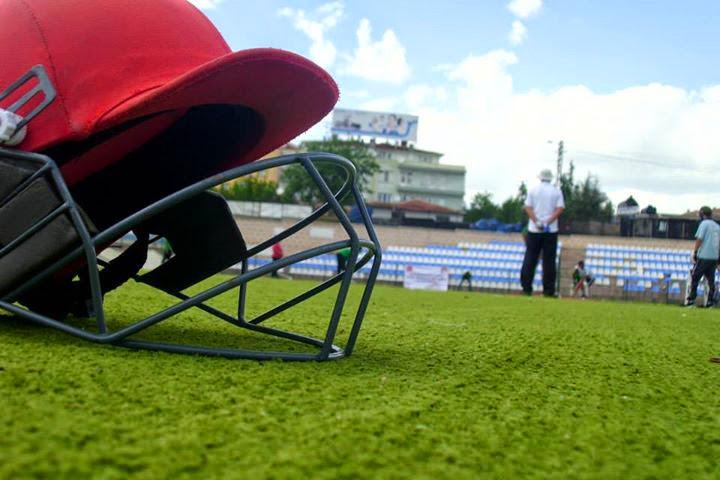 Kriket Ankara da
