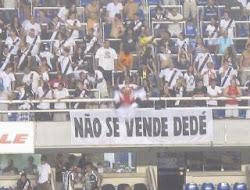 Campanha 'Não se Vende Dedé' ultrapassa os 5 mil seguidores.